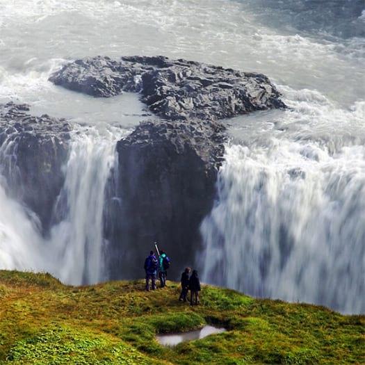 icelandic-waterfall