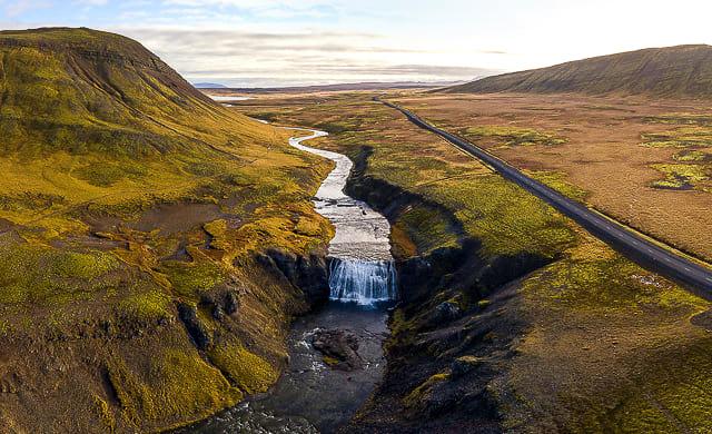 þorufoss-waterfall-iceland