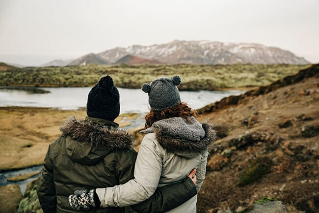 couple-watching-amazing-view-of-nature