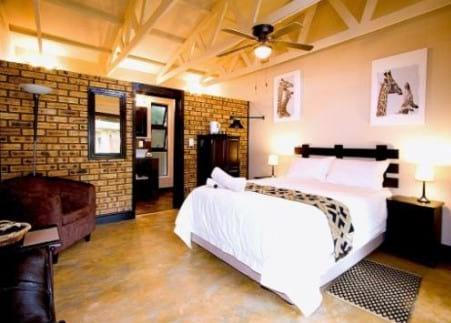 Dreamfields Guesthouse