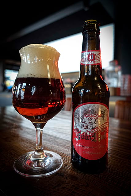 Icelandic Christmas beer Jóla Kaldi