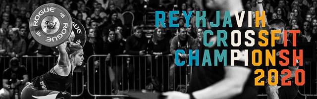 Reykjavik Crossfit Championship