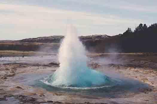 geysir-geothermal-area
