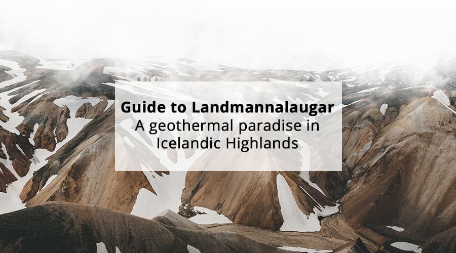 guide-to-landmannalaugar