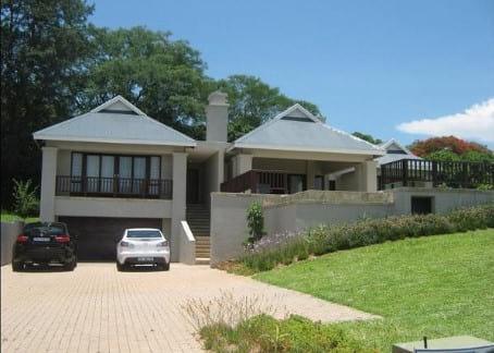 HoyoHoyo Hazyview Holiday Villas