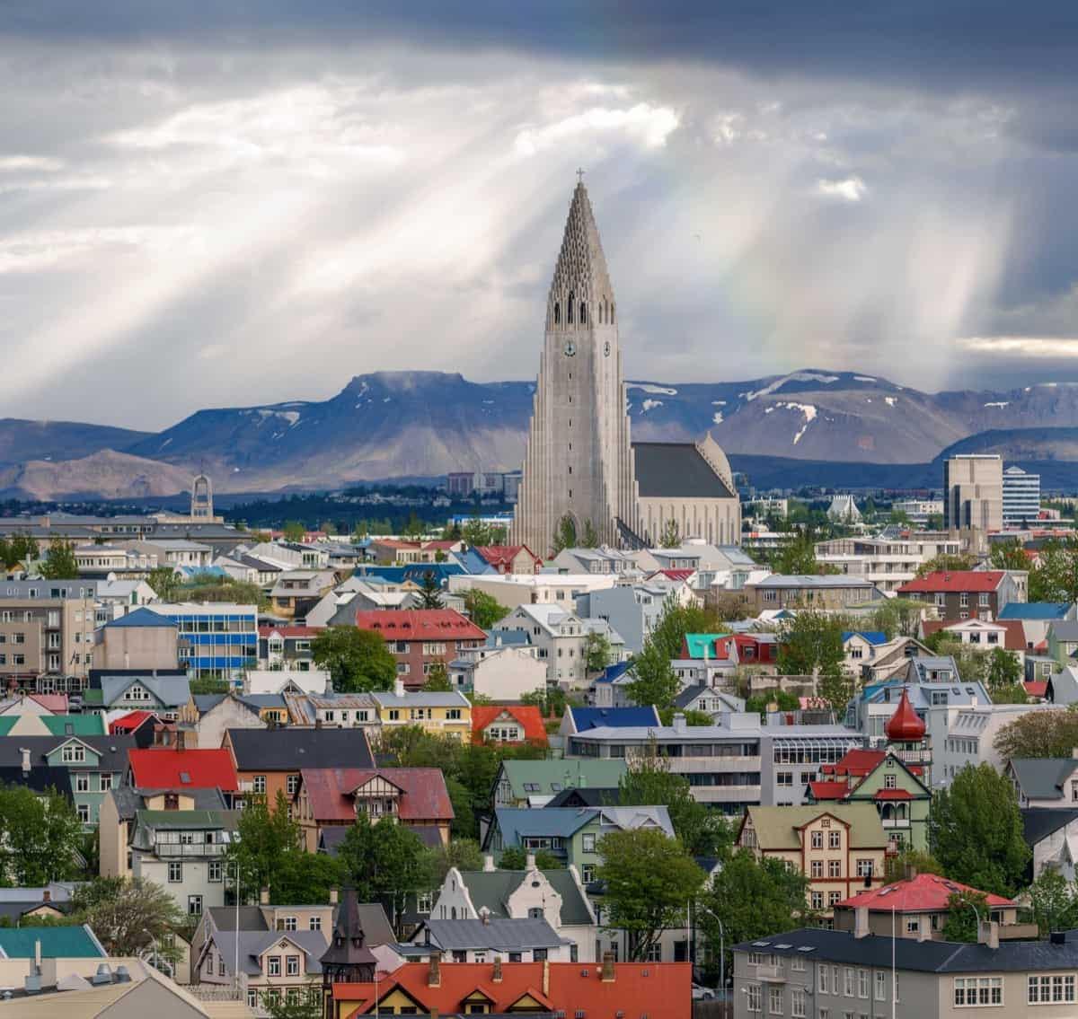 reykjavik-hallgrimskirkja