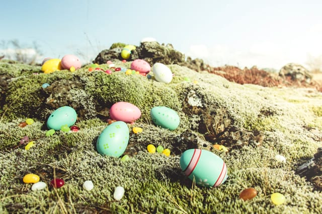 Easter-in-Iceland