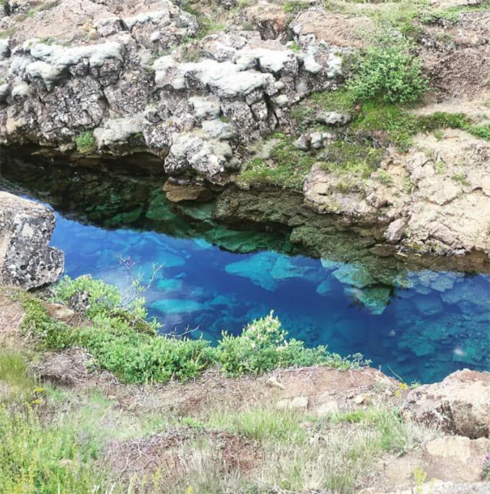silfra-natural-lake