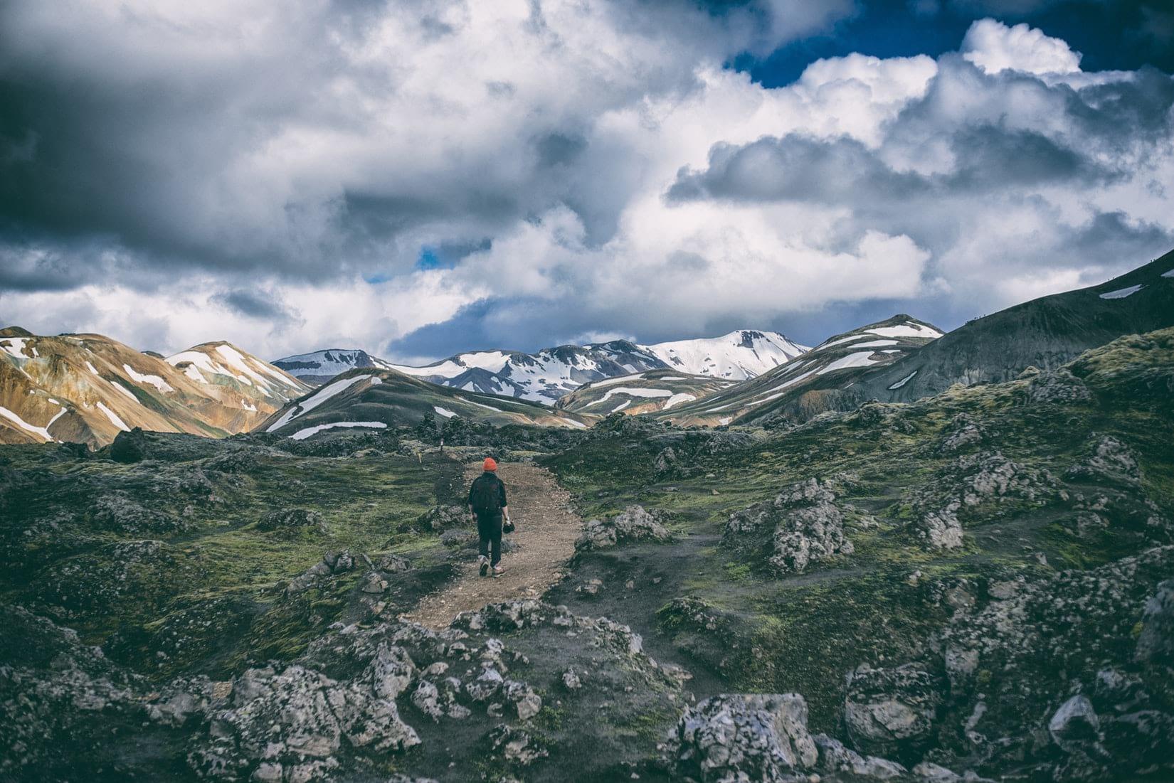 trail-landmannalaugar