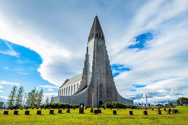 hallgrimskirkja-church-reykjavik